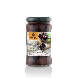BIO - Olives noires de...