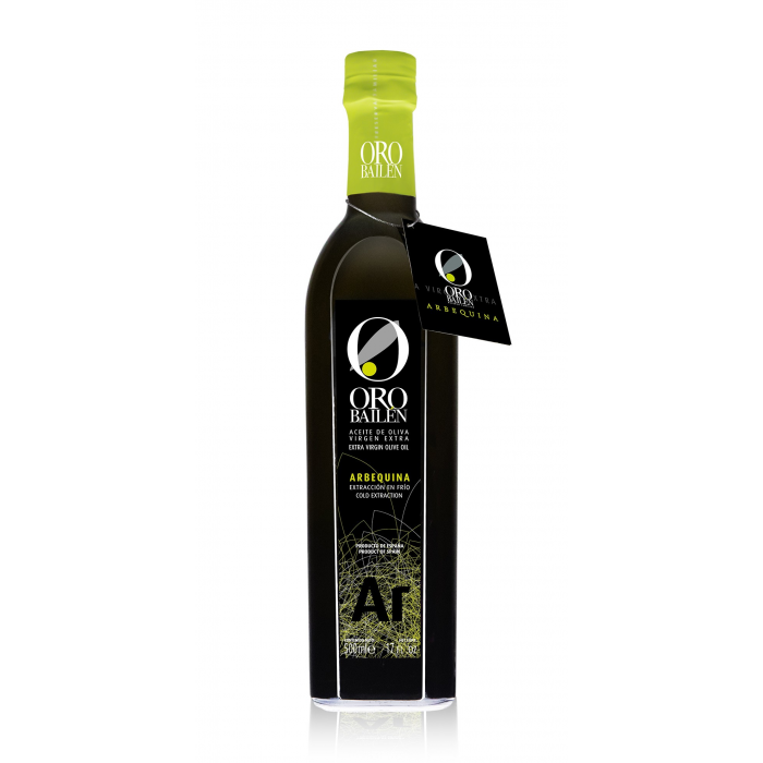 Huile d'olive extra vierge - ORO BAILEN