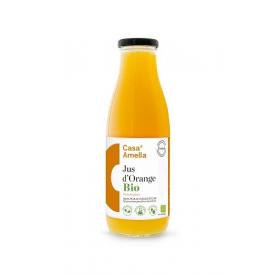 BIO - Pur jus d'orange