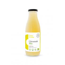 BIO - Citronnade - FR-BIO-01