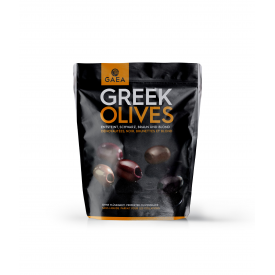 Greek olives noires...