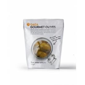 Gourmet - Olives vertes...